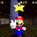 Ayuda a Mario a completar sus misiones