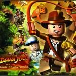 Disfruta las aventuras de LEGO Indiana Jones
