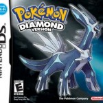 Diviértete con Pokemon Diamante
