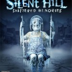 Silent Hill Shattered Memories para Play Station 2