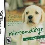 Trucos para Nintendogs