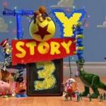 Diviértete con los personajes de Toy Story
