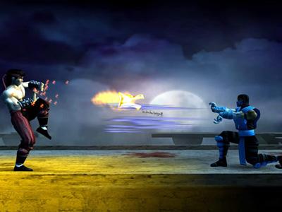 Trucos para desbloquear Mortal Kombat: Shaolin Monks PS2