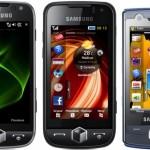 Descubre algunas curiosidades del Samsung Omnia