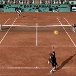 La posibilidad de ser un gran tenista está en PS2