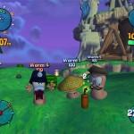 Worms 4, un divertido juego