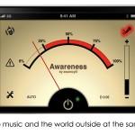 Awareness es la nueva aplicación de iPhone