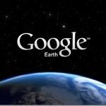 Consigue imágenes del mundo a través de Google Earth