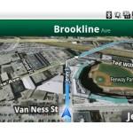 Una nueva aplicación de Google Maps