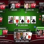 Aprende a jugar al poker en Facebook