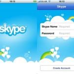 Aprovecha el Skype en tu iPhone