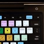 Ahorra tiempo usando el teclado