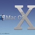 Mac OS X  tiene la posibilidad de guardar tus contraseñas