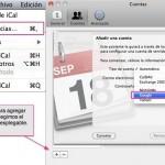 Configura Google Calendar en iCal