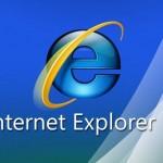 Internet Explorer se puede acelerar