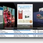 Añade y borra archivos de tu iPad