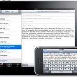haz una captura de pantalla del iPad