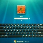 Atajos de teclado para Windows7