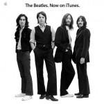 Ahora podráis disfrutar de la música de The Beatles en todos los dispositivos de Apple