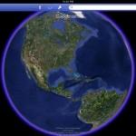 Google Earth para iPad