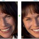 Mejora la calidad de las fotografías