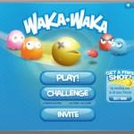 Trucos Waka Waka de facebook