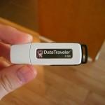 Mantén vuestra USB limpia