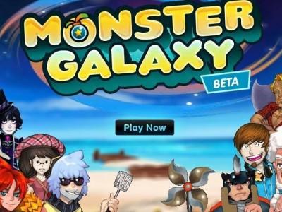 ¿Cómo obtener monedas en Monster Galaxy de Facebook?