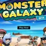 Monster-Galaxy