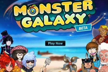 Trucos para Monster Galaxy de Facebook
