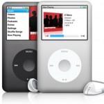 Ver películas y vídeos en iPod Classic