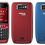 Trucos Nokia E63