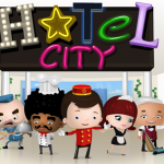 Descubre toda la diversión a través Hotel City