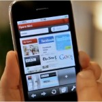 Opera mini en iPhone