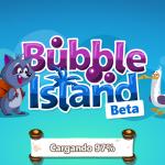 Trucos bubble Island