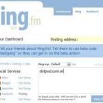 Descubre Ping.fm