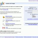 Cuentas Google
