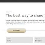 GETT Compartir Archivos