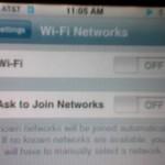 Cómo tener Wi-Fi más veloz en iPhone
