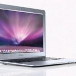 Chromium OS  para MacBook Air