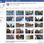 Descargar álbumes de fotos en Facebook