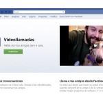 Utiliza las videollamadas de Facebook