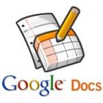 Google Docs Off-Line