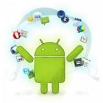 Establece aplicaciones predeterminadas en Android