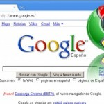 Funciones ocultas en Google Chrome