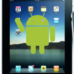 android-en-ipad