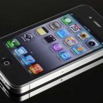 Añadir un sitio Web a la pantalla de inicio en el iPhone con Safari