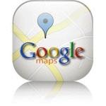 Cómo localizar coordenadas con Google Maps