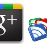 Compartir en Google Plus artículos de Google Reader