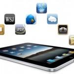 Hacer fácilmente una captura de pantalla en tu iPad
